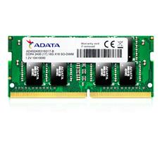 SO-DIMM 8GB DDR4-2400MHz ADATA 1024x8 CL17
