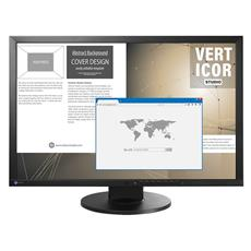 Monitor EIZO EV2430 24'', LED, FHD, IPS, DP, USB, piv, rep, bk