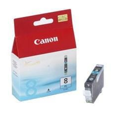 Kazeta CANON CLI-8PC photo cyan Pixma iP6600D/6700D, MP970, Pro9000