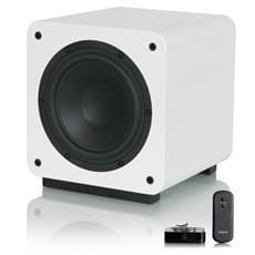 Subwoofer Tangent Evo E8 2.1sub Wh