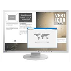 Monitor EIZO EV2430 24'', LED, FHD, IPS, DP, USB, piv, rep, gra