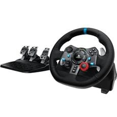 Volant Logitech G29 Driving Force - PC/ PS3/ PS4