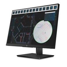 HP Z24i G2, 24 IPS/LED, 1920x1200, 1000:1, 5ms, 300cd, VGA/DVI/DP, USB, PIVOT, 3y