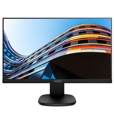 Monitor Philips 243S7EHMB, 24'', LED, FHD, IPS, HDMI, rep, piv