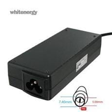 Whitenergy AC adaptér 19V/4.74A 90W konektor 7.4x5.0 mm + pin