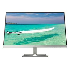 Monitor HP 27f, 27 IPS/LED, 1920x1080, 1000:1/10000000:1, 5ms, 300cd, VGA/HDMI, 2y
