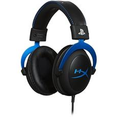 HyperX Cloud - headset pre PS4