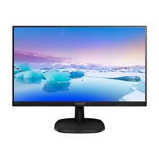 24'' LED Philips 243V7QDSB-FHD,IPS,DVI,HDMI