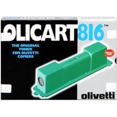 Toner OLIVETTI B0287 Copia 9017/9020 (4ks v bal.) black
