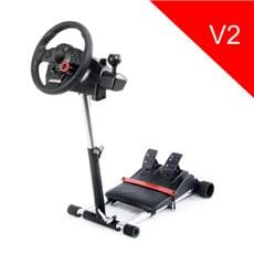 Wheel Stand Pro, stojan na volant a pedále pre Logitech Driving Force GT /PRO /EX /FX wheels