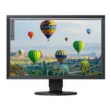 Monitor EIZO CS2410 - 24'', LED, WUXGA, IPS, DP, USB, piv, kal