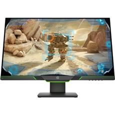 Monitor HP X27i 2K Gaming Monitor IPS/144 Hz/4 ms