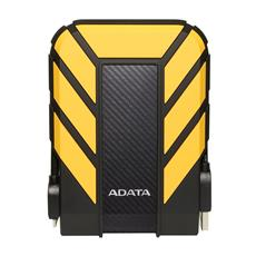 Ext. HDD ADATA HD710P 2TB 2.5'' HDD 3.1 žltý