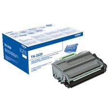 Toner BROTHER TN-3520 MFC-L6900, HL-L6400