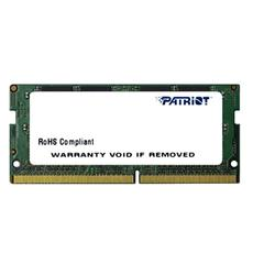 SO-DIMM 8GB DDR4-2400MHz Patriot CL17